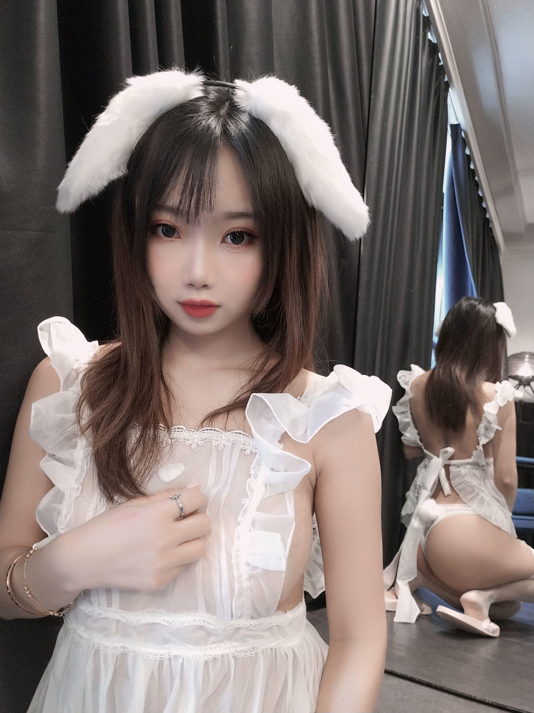 鬼畜瑶 - 小羊围裙
